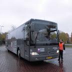 Mercedes van Coulant Touring / De bus krijgt steeds meer fans bus 21