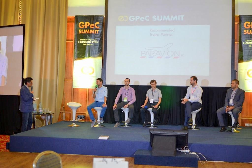 GPeC Summit 2014, Ziua 1 406