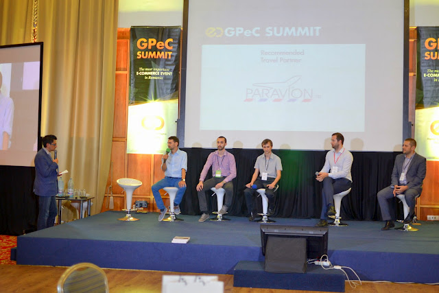 GPeC Summit 2014, Ziua 1 406