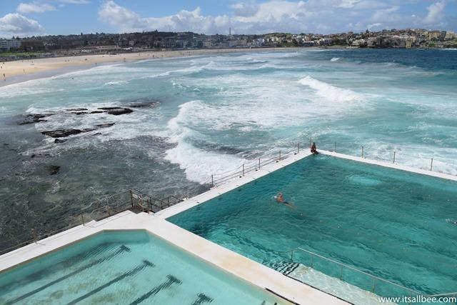 Bondi Beach - Australia - Sydney (58 of 66)