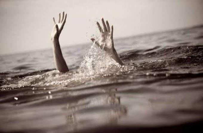 दरभंगा में पानी भरे गड्ढे में डूबने से दो बच्चों की मौत एक ही परिवार के दो बच्चे की गई जान मब्बी थाना क्षेत्र के माधोपुर गांव की घटना
