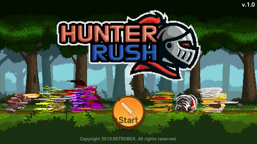Hunter Rush - Premium 1.16 screenshots 1