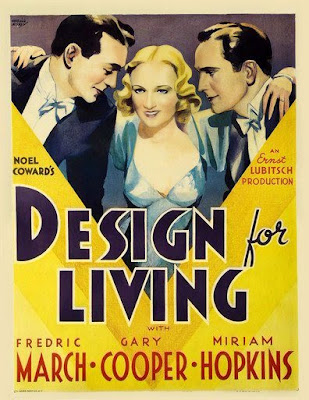 Design for Living (1933) BluRay 720p HD Watch Online, Download Full Movie For Free