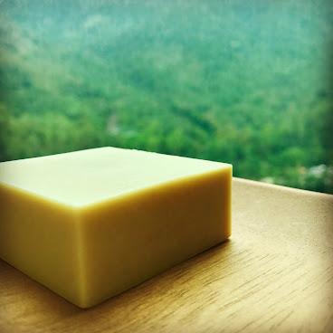 有機牛油果牛奶皂