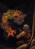 Heavenly Magian Of Darkness