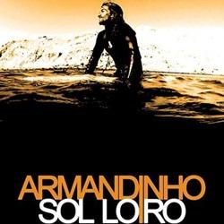 Capa Sol Loiro – Armandinho