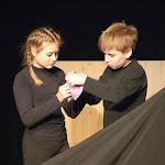 Детский коллектив «Страна чудес» представляет спектакль «Вересковый мед»
