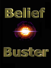 Cover of Aine Belton's Book Beleif Buster Kit.mp3