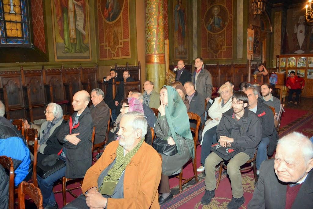 Sorin Dumitrescu la Sf. Silvestru despre Inviere 038