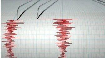Gempa Magnitudo 5,1 Guncang Garut, Terasa hingga Bandung