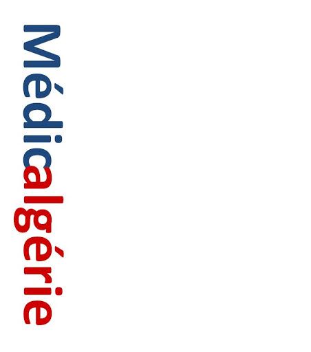 Médicalgérie droite