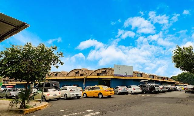 Mercado San Miguelito: Uno de los mercados más importantes de El Salvador