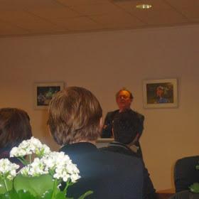 Eerstejaars lunchlezing (14 maart 2011)2010