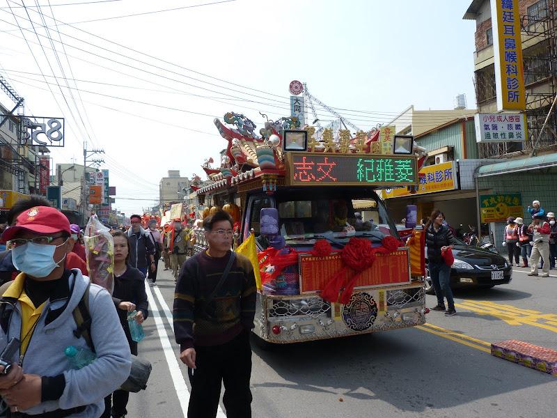 TAIWAN . Fête de la déesse Mazu - P1120195.JPG
