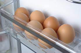How long the Egg Last Before going to damage in Freezer