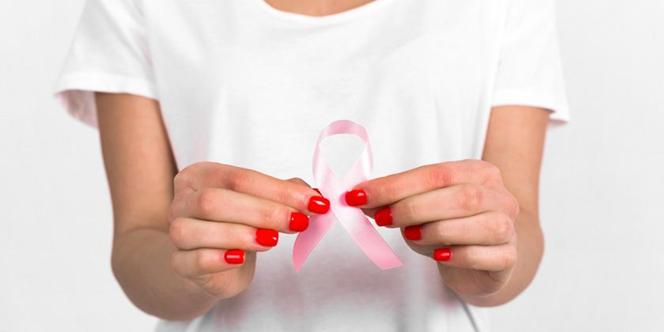7 síntomas de cáncer de mama que quizás no conocías