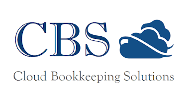 Cloud bookkeeping solutions logo