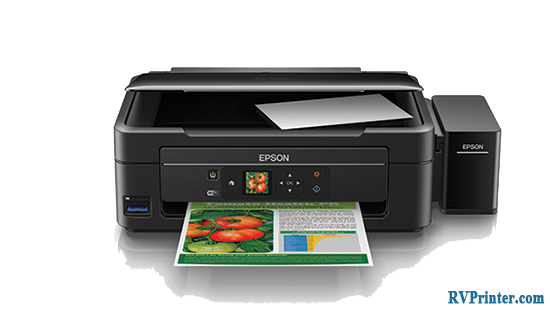 Review and download Epson L455 Printer Driver