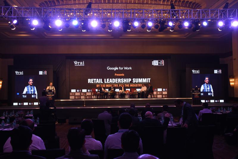 Rai - Retail Leadership Summit  - 20