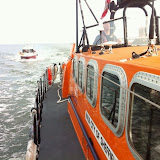 13 June 2014.  Photo credit: Dave Riley, Poole RNLI