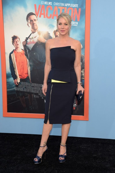 Christina Applegate Premiere Warner Bros Vacation2