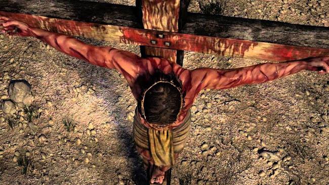 Cái chết vô cùng kinh khủng của Chúa Giêsu trên thập giá (theo khoa học)