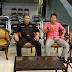 Ketua DPRD Provinsi Riau Kunjungi Atlet Kejurnas Kodrat Babak Kualifikasi PON XX-2020 di Bandung, Pompa Semangat Agar Tampil Maksimal