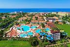 Фото 2 Club Hotel Turan Prince World