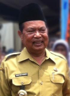 Gelar Lelang Jabatan, Walikota Gandeng Tim Saber Pungli