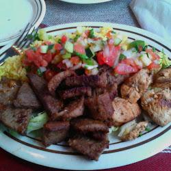Jerusalem Restaurant's profile photo