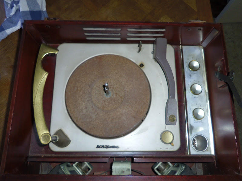 Antique Radio Forums • View topic - RCA Victor New