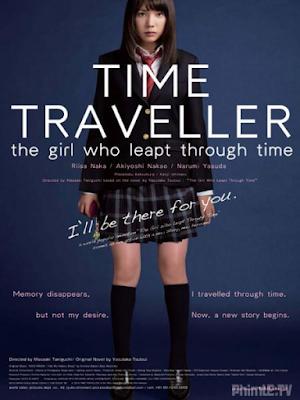 Cô gái vượt thời gian