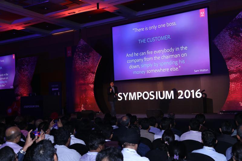 Adobe - Symposium 2016 - 23