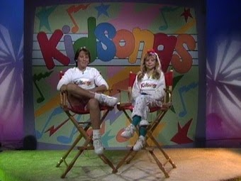 We Want Our Kidsongs