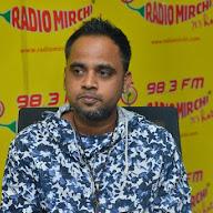 Babu Baaga Busy Movie Song Launch