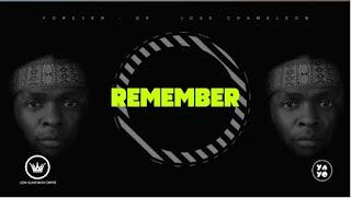 AUDIO Jose Chameleon - FOREVER MP3 Download