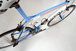 Sarto Dinamica Campagnolo Super Record EPS Complete Bike at twohubs.com