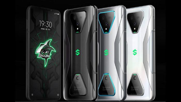 Xiaomi Black Shark 3S Maroc
