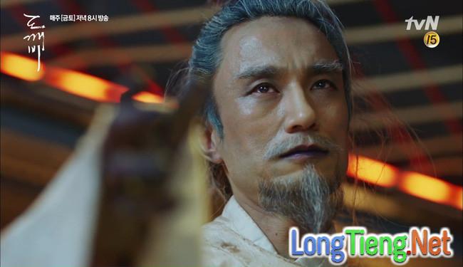 """""""Goblin"""": Xuất hiện thây ma đội mồ sống dậy, đe dọa cô dâu của Gong Yoo - Ảnh 4."""