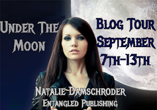 Under the Moon Blog Tour Hosted by Entangled Publishing