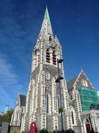 カシーデル教会
