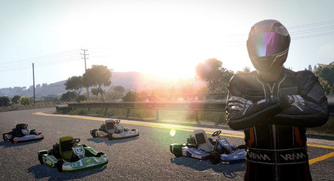 A number of Points to Find Out About Go Karting Balwyn Before You Join A Real Go Kart Racing