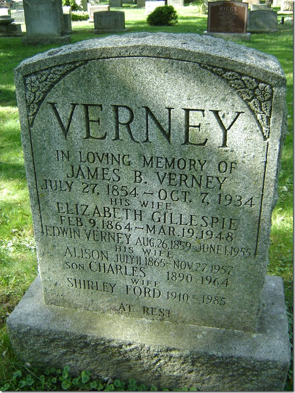 VERNEY_James & Elizabeth_headstone_ProspectCem_TorontoOntarioCanada