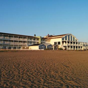 Falkenberg Strandbad