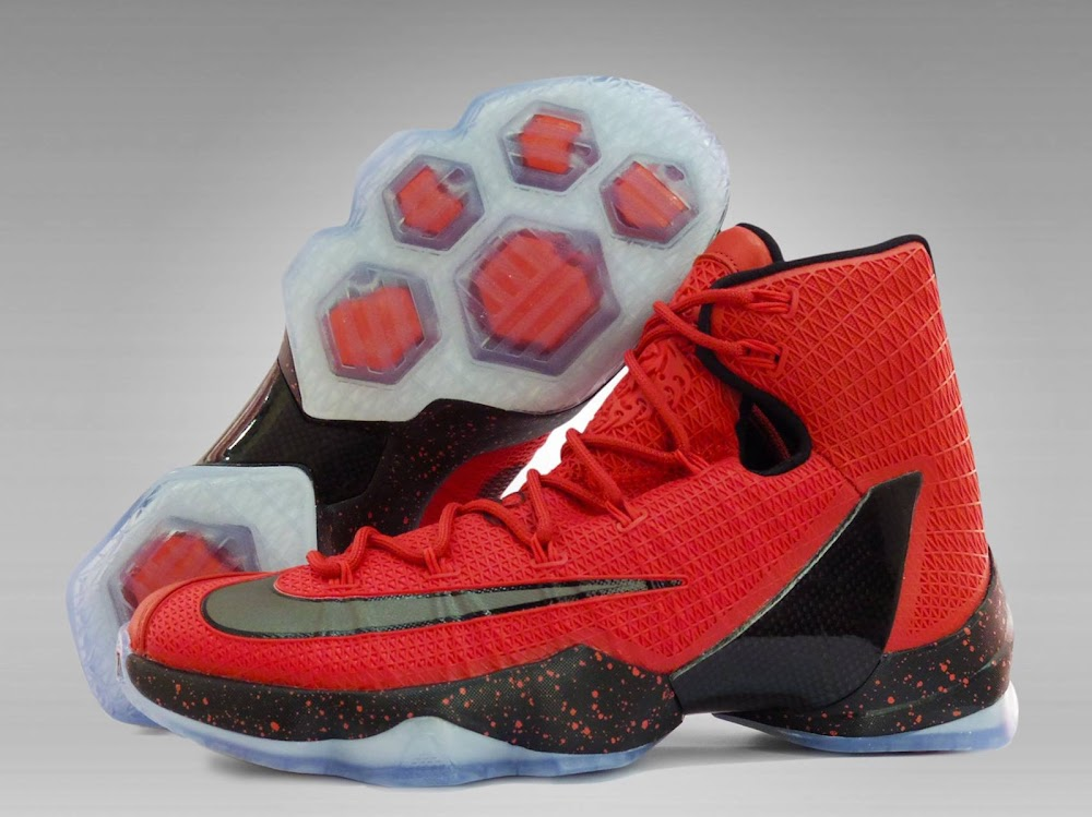 9fe6cfa4b9ce Nike Slashed the Price for LeBron 13 Elite Down to 200 ...