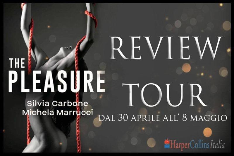 Review tour The Pleasure