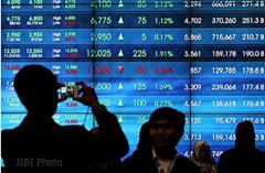 [News]Tambang Pendorong Utama IHSG ,bisnis.com