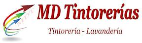 MD Tintorerías