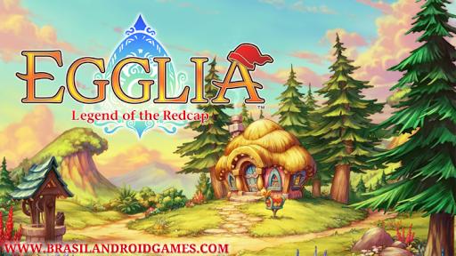 Download EGGLIA: Legend of the Redcap APK + OBB DATA Grátis - Jogos Android
