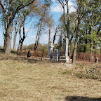Great Job and Thank you! Everyone is to be congratulated for their hard work.  The cemetery looks wonderful!